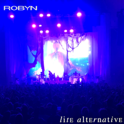 Robyn European Tour 2019