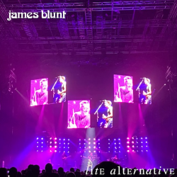 James Blunt European Tour 2020