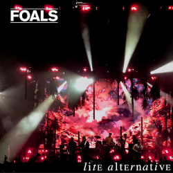 Foals UK / European Tour 2019
