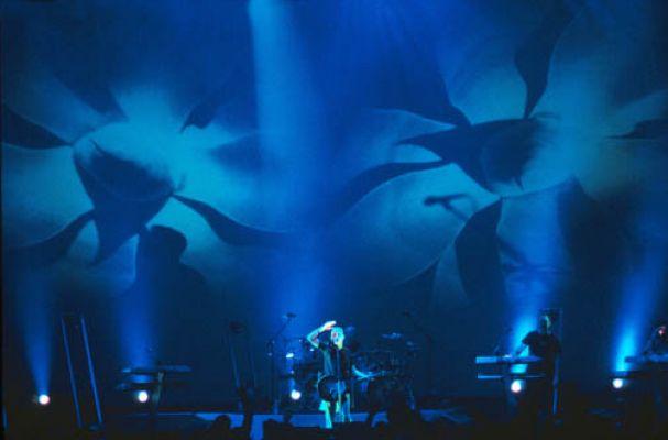 Depeche Mode 2001